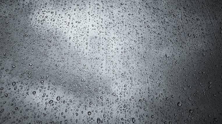 Sea of Okhotsk cyclone will bring rains to Kamchatka