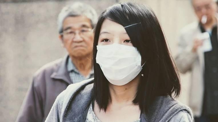 A passenger from China suspected coronavirus in Khabarovsk