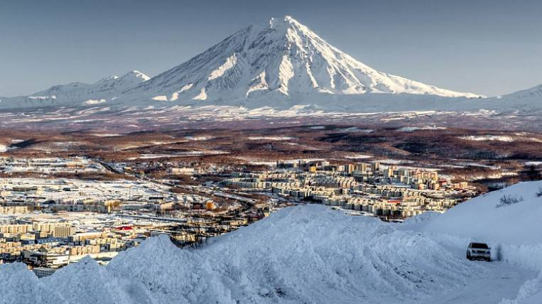 They want to increase the gross regional product in Kolyma