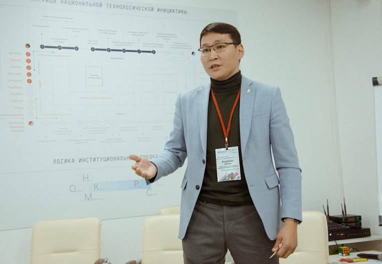 """""""Development of the transport complex is an important direction of Yakutia"""""""