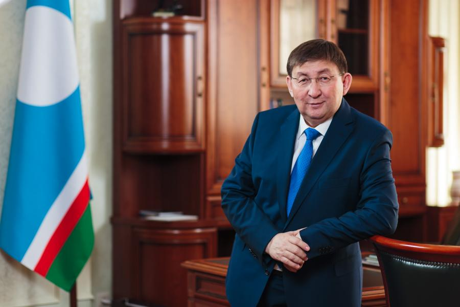 Yuri Kupriyanov: Yakut cinema is still ahead!