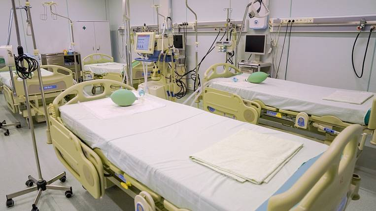 The second patient died of coronavirus in the Amur region