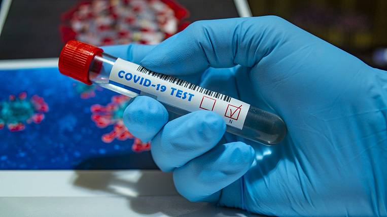 Scientists have identified new effects of coronavirus