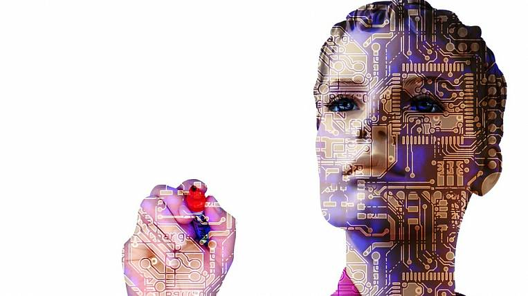 In the university of Primorye will create an artificial personality