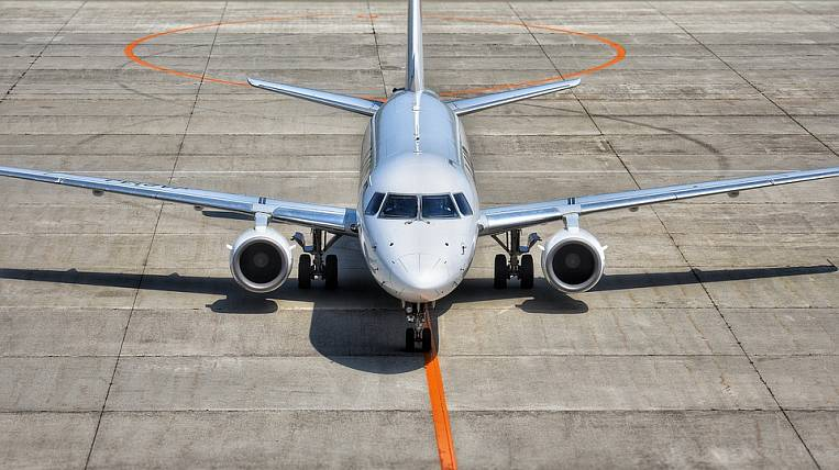 Airlines have reduced the cost of flights in Russia