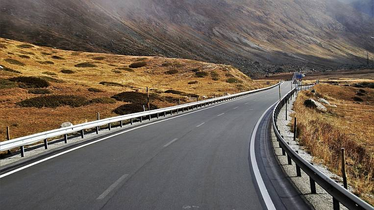 Chukotka roads repaired as part of a national project