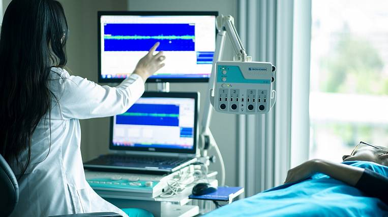 Kamchatka will increase the cost of purchasing medical equipment