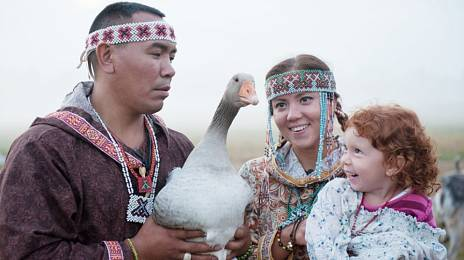Roman Kopin noted the priority projects in the field of indigenous culture of Chukotka