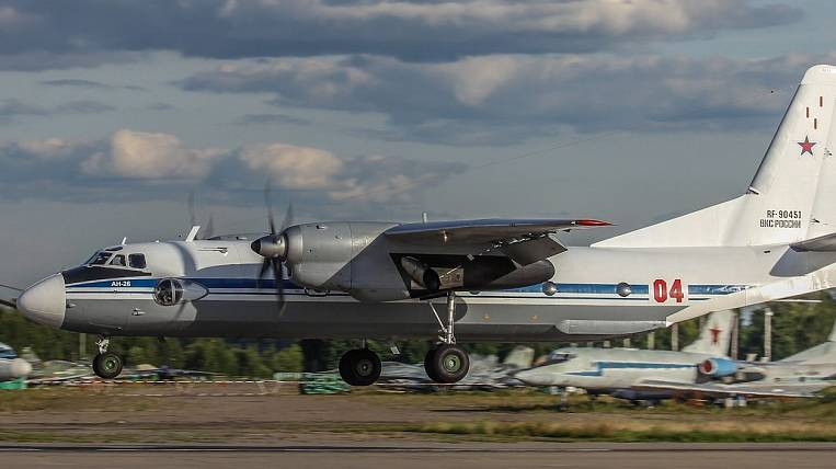 Expert: there is no alternative to An-26 for flights within Kamchatka
