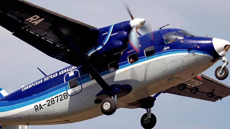 The number of subsidized flights from Chita to Ulan-Ude doubled