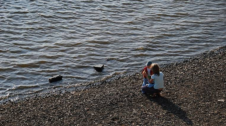More 1 million cubic meters of untreated sewage will be discharged to Amur