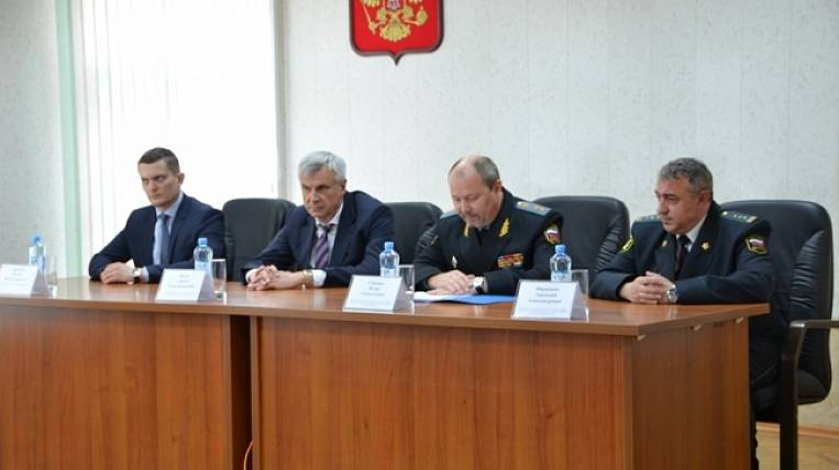 In the Magadan region, appointed a new chief bailiff