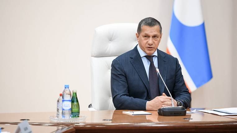 Trutnev will discuss with the government a reduction in the retirement age in the Far Eastern Federal District