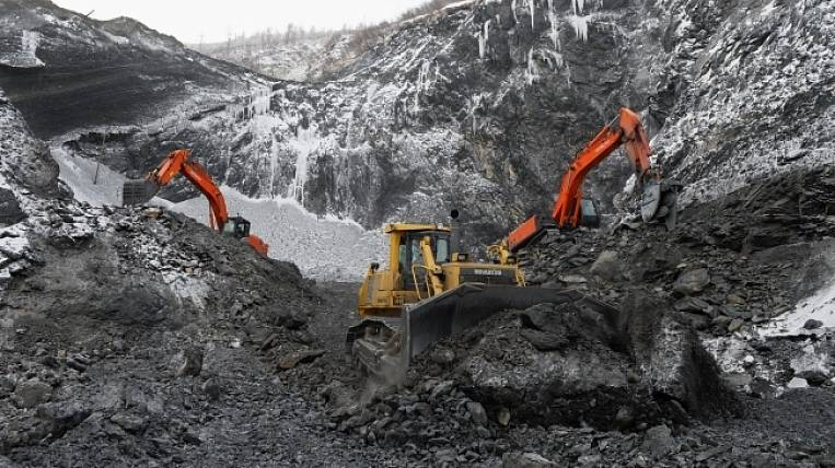Gold mining volumes increase in Kolyma