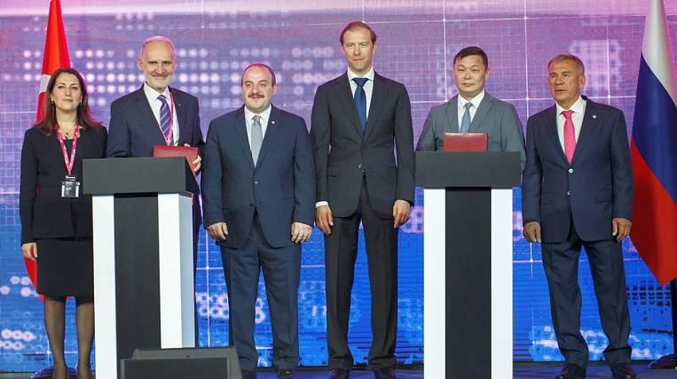 Turkish investors called in Yakutia