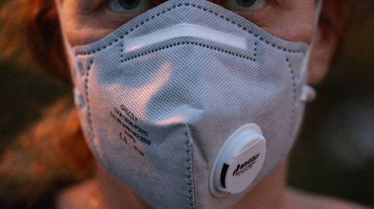 Medical masks for the Amur region will be sewn by ordinary residents