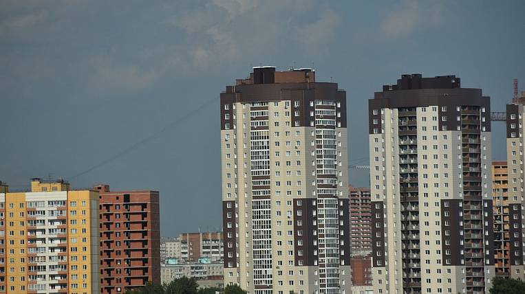 6,5% preferential mortgage will be launched in Russia