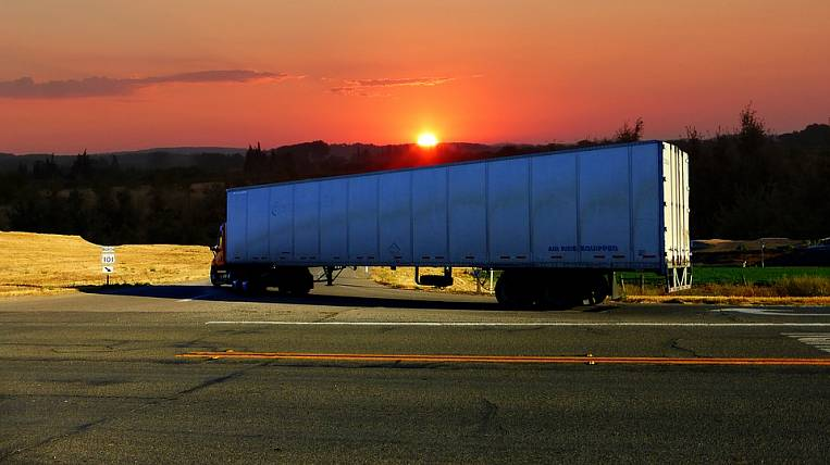 China agreed to increase traffic for trucks on the border with Primorye