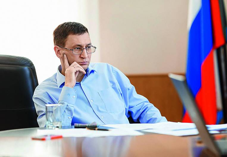 Andrey Klimov: If there are solvent companies, there will be well-paid jobs as well