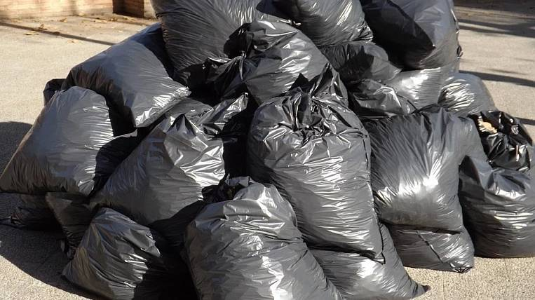 The prosecutor's office opened a case due to garbage collapse in Primorye