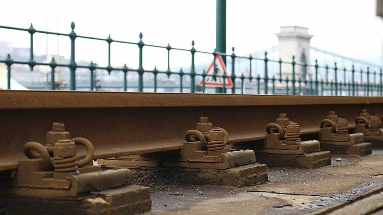 MUP employees in Khabarovsk tried to cash in on rails