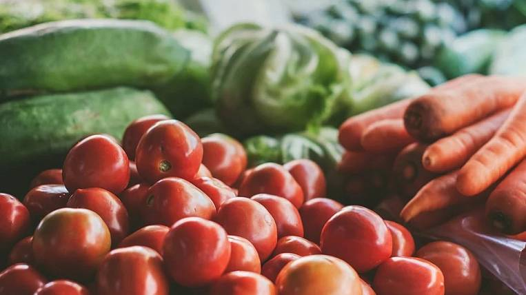 The State Duma will control the situation with rising prices for vegetables in the Far Eastern Federal District