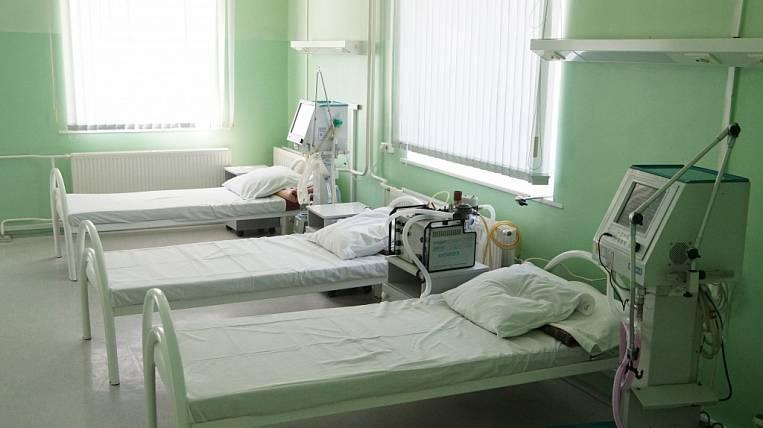 City hospital doctors will be checked for coronavirus in Irkutsk