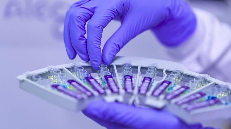 Four more cases of coronavirus appeared in the Irkutsk region
