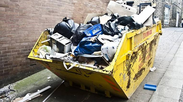 The operator will be forced to recalculate for garbage in Vladivostok
