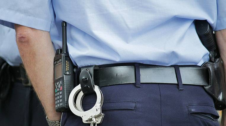 Former police lieutenant colonel convicted of bribe in Khabarovsk
