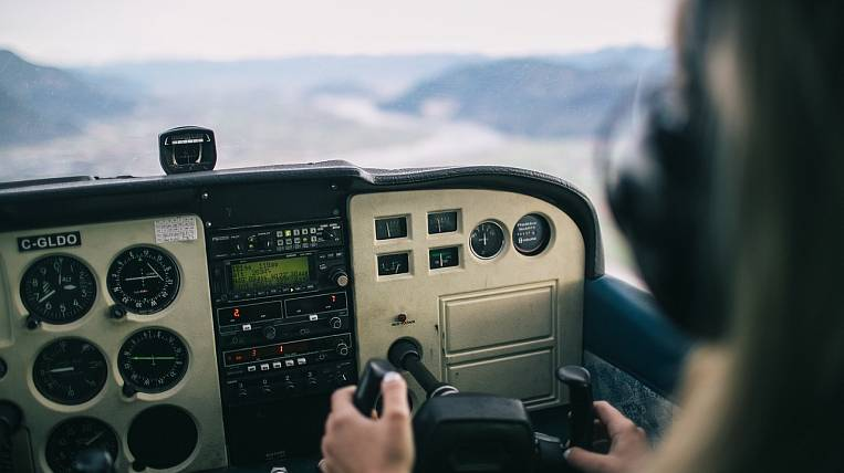 During the Ka-27 disaster in Kamchatka, there were five people on board