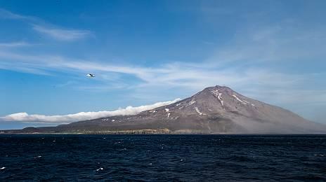 Matua Island as a new eastern outpost
