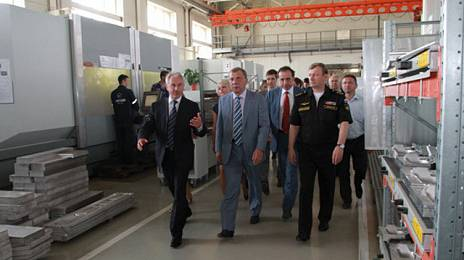 Aircraft manufacturers will adjust, and shipbuilders will be added