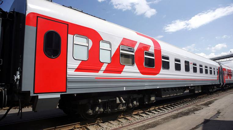 The railway line to the suburbs of Yakutsk will be completed by Russian Railways with funding from the federal budget