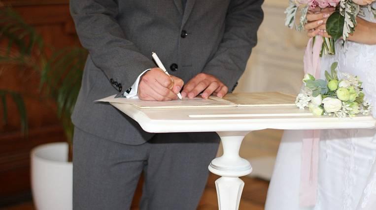 Large weddings banned in Kamchatka due to coronavirus