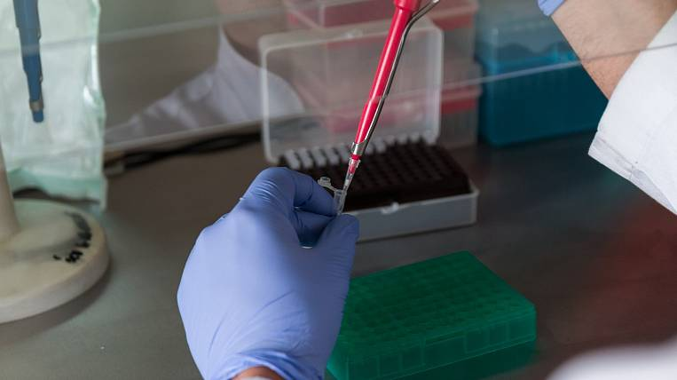 More than 50 infected with coronavirus were detected in Buryatia