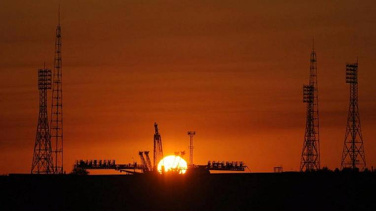 Meteor-M satellite delivered to Vostochny space center in the Amur region