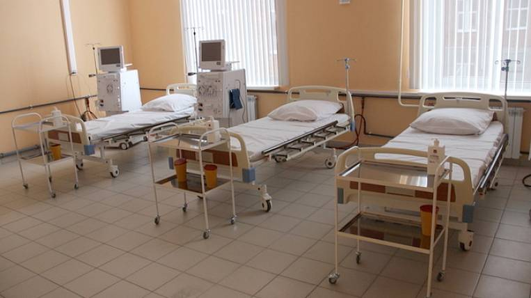 The only patient with coronavirus is recovering in Kolyma