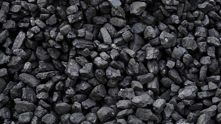 Coal production in Primorye increased by 48%