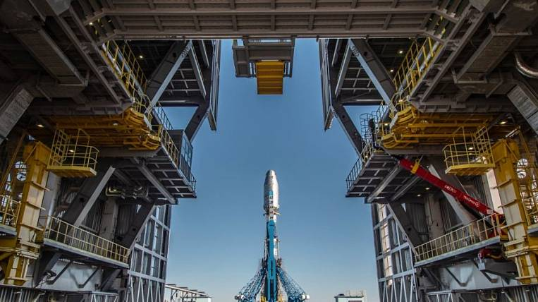 Launch from Vostochny will be shown online today