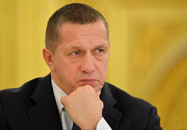 The investor should not prove to the official that he is a good man - Yuri Trutnev
