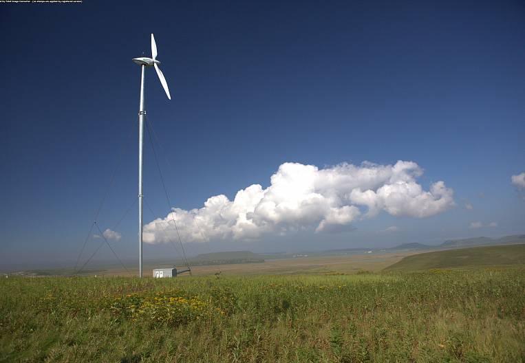 Developing energy for development of Far East