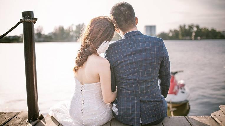 Solemn weddings will be canceled in Khabarovsk due to coronavirus