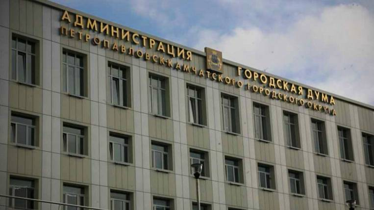 Reception of documents for mayoral election began in Petropavlovsk-Kamchatsky