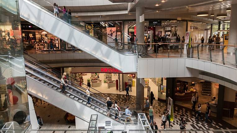 Opening phase-by-stage shopping centers will begin in Primorye