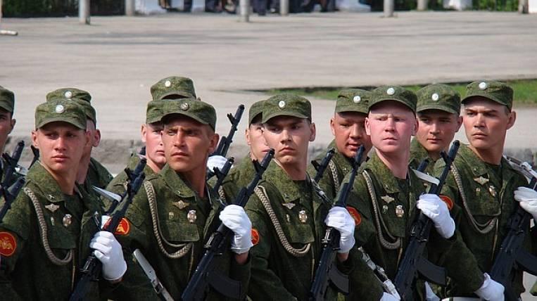 Victory parade canceled in Yakutsk