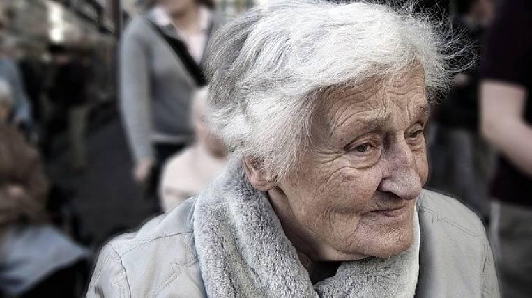 Doctors called atypical symptoms of coronavirus in the elderly