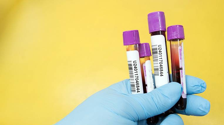 More than 1 thousand cases of coronavirus confirmed in Transbaikalia