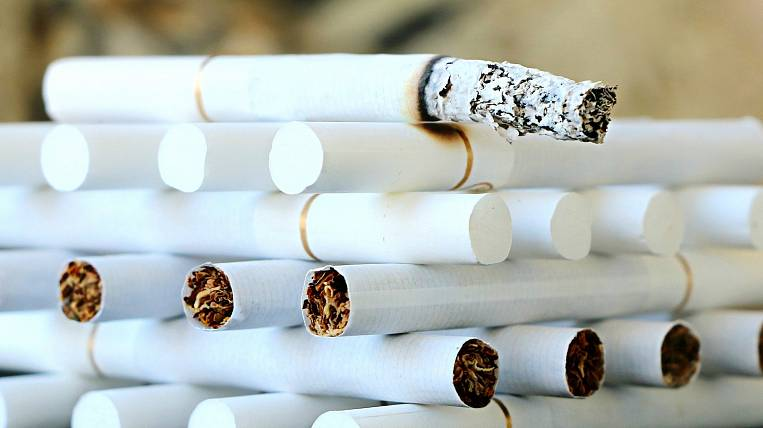 Cigarette makers threaten to stop production