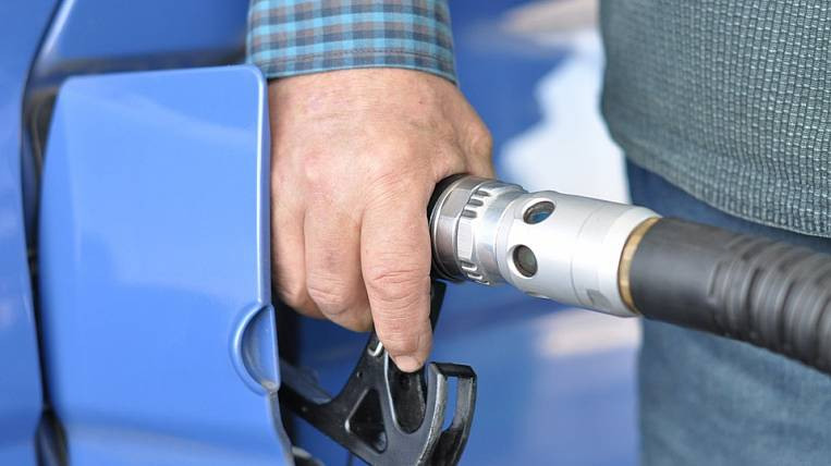 A network of gas stations will appear on Sakhalin